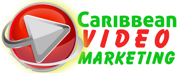 Caribbean Video Marketing LOGO clean